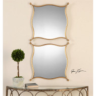 Sibley Mirrors - Set of 2 by Uttermost