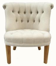 Josephine Boudoir Chair