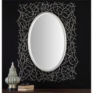 Dekoven Mirror by Uttermost