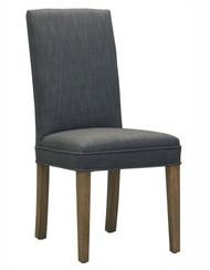 Bella House Xavier Dining Chair - Slate Grey