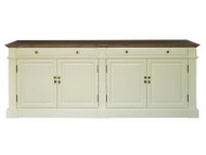 Montpellier Sideboard (Antique White)