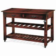 Napa Sofa Table - Size: 82H x 119W x 41D (cm)