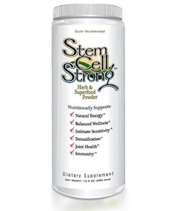 Stem Cell Strong