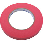 "Red Window Film Tape (1/2"" X 60')"