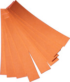 "6"" Solskin Wet  Strips (10/pk)"