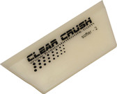 "5"" Clear Crush- Cropped"