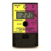 XM1400 Dual Transmission Meter