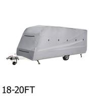 Medium 4 Layer Heavy Duty Campervan Waterproof Cover
