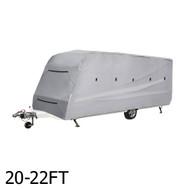 Large 4 Layer Heavy Duty Campervan Waterproof Cover