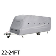 Extra Large 4 Layer Heavy Duty Campervan Waterproof Cover