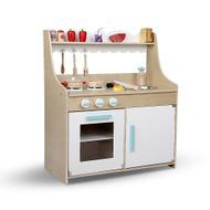 15 piece Wooden Kitchen Set