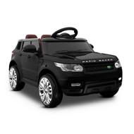 Range Rover Inspired Kids Ride on Car - Black