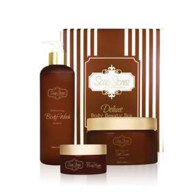 Deluxe Body Beauty Box
