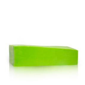 Green Clover and Aloe Brick