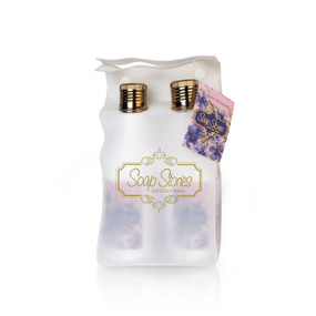 Apple Blossom Body Bath Gift Set