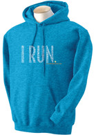 Final Stretch Unisex Hoodie Sweatshirt ($30.00, reg. $40.00)