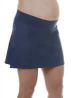 "Maternity -  15"" Oxford Running Skort ($21.00, reg. $56.00)"