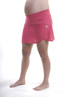 "Maternity - 15"" Wilder Running Skort"