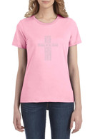 SA Women's Cross Cotton Tee