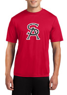 St. Anne's Unisex Short Sleeve Tech Tee