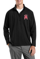 St. Anne's Men's 1/4 Zip Pullover