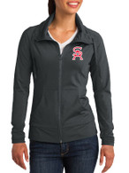 SA Women's Stretch Full Zip Jacket