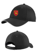 STM Baseball Bill Cap with Adjustable Back