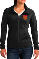 STM Women's Full Zip Jacket