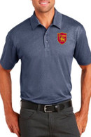 STM Men's Polo - School Crest