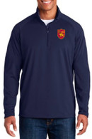 STM Men's 1/4 Zip Pullover
