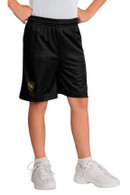 STM Youth Performance Shorts