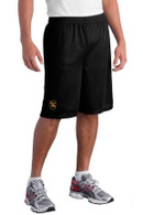 STM Performance Shorts