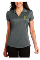 STM Women's Parish Polo