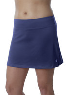 "15"" Oxford Running Skort"
