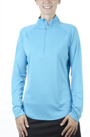BornFit 1/4 Zip Jacket