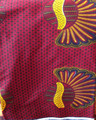 Vlisco Wax Block - Conchita