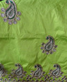 Taffeta George - MEG2022 - Lemon Lime
