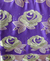Swiss Voile  Lace - TSL2014 - Purple
