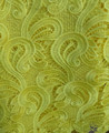 Guipure Lace GH2088 - Yellow