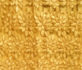 Guipure Lace - Yellow