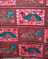 Vlisco Wax Block - Quail Pink