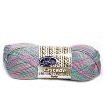 Cast On Cascade 8ply Fairy Floss - 10 pack
