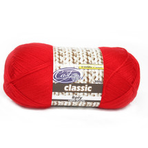 Cast On Classic 8ply Fire 300g - 10 pack