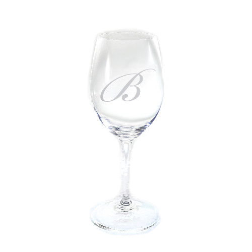 Personalized RIEDEL DG White Wine Glass