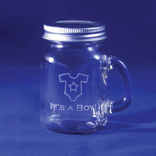 It's a Boy! Baby Shower Party Favor