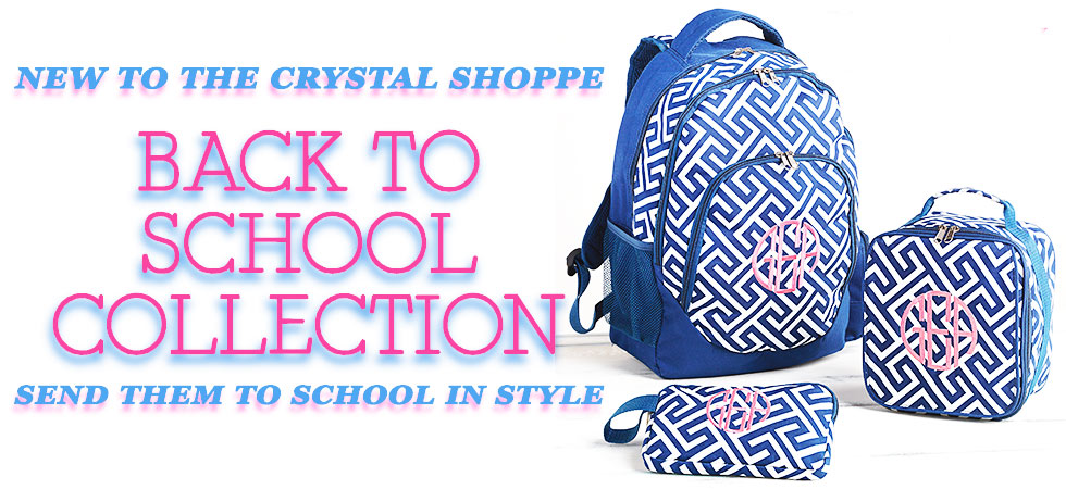 Shop Our Back to School Collection