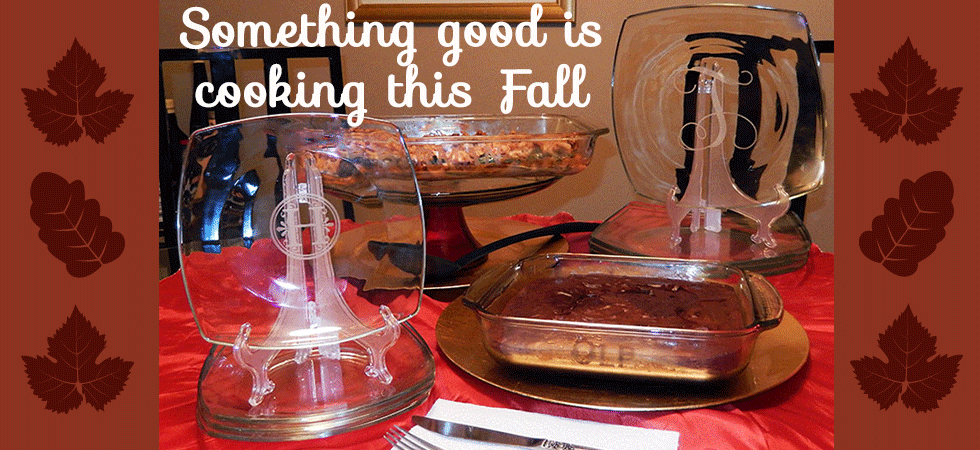 Shop our Housewares collection to make your table really shine this holiday season!