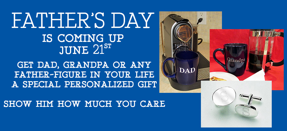 See our collection of Gifts for Father's Day