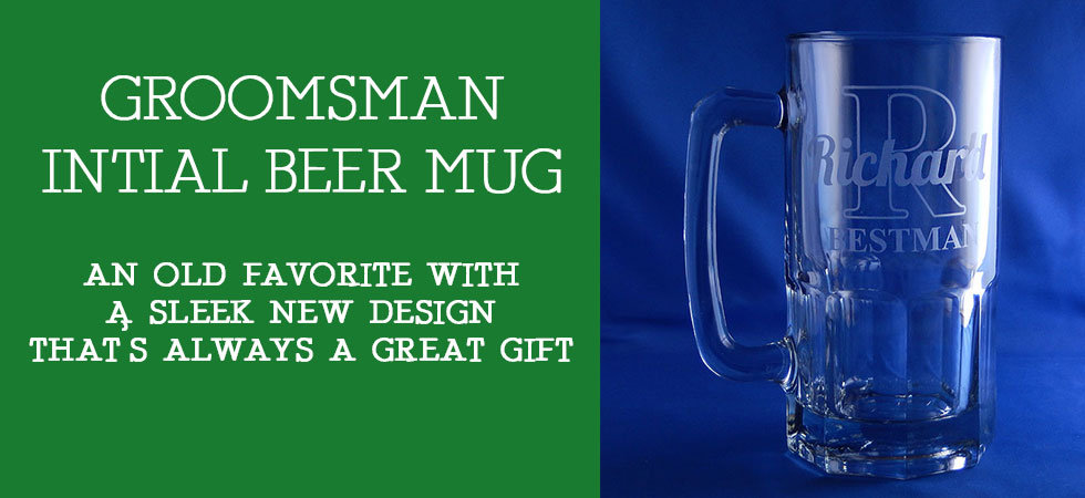 THe perfect gift for any groomsman in your party! Order today!
