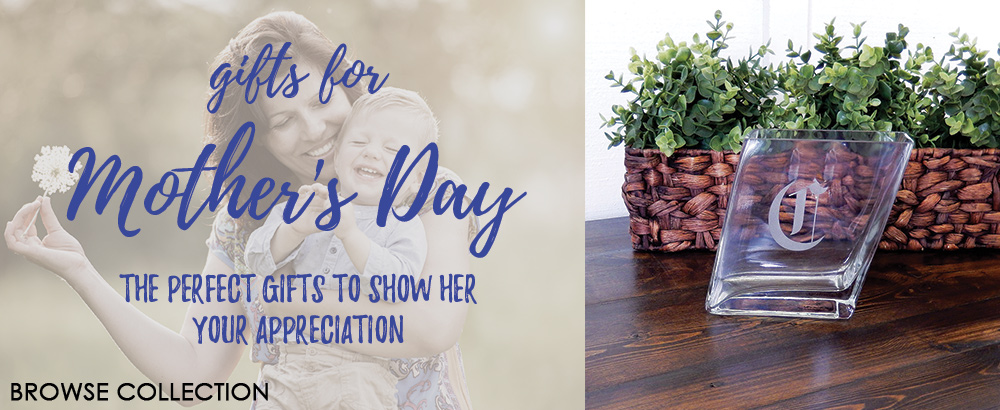 Beautiful Mother's Day Gifts!